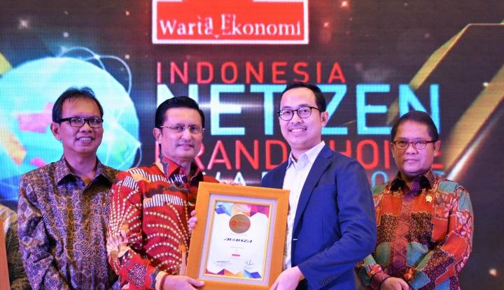 Foto Berita Toyota Avanza Raih Penghargaan #NetizenCarChoice INBCA 2017
