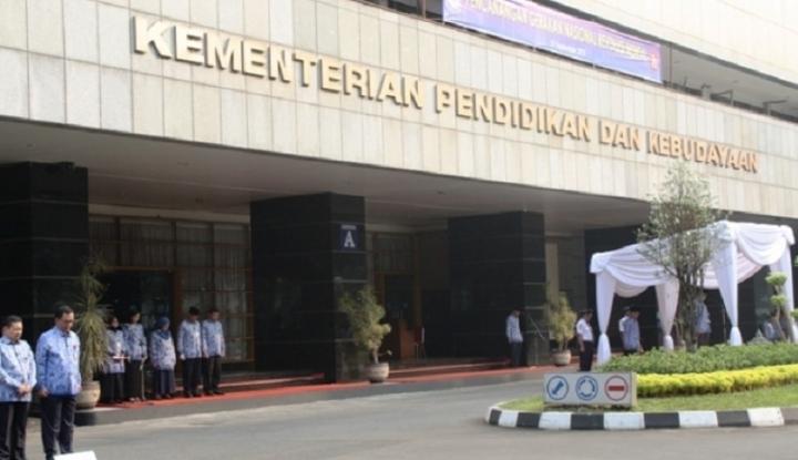 Foto Berita Kemendikbud Bentuk Direktorat Khusus Membidangi Siswa Disabilitas