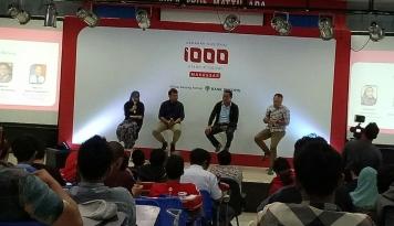 Foto Gerakan Nasional 1.000 Start-Up Digital Dorong Pertumbuhan Wirausahawan