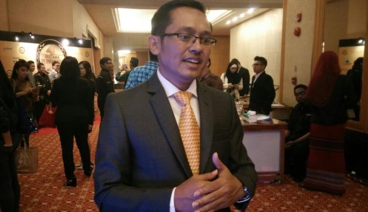 17 Brand ini Mendapat Penghargaan Pertama di Indonesia dari Tras N Co