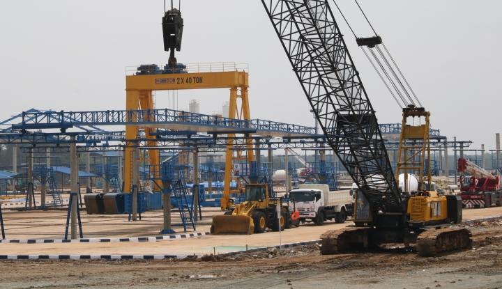 Foto Berita Afghanistan Buka Peluang Proyek Pembangunan Infrastruktur ke WIKA