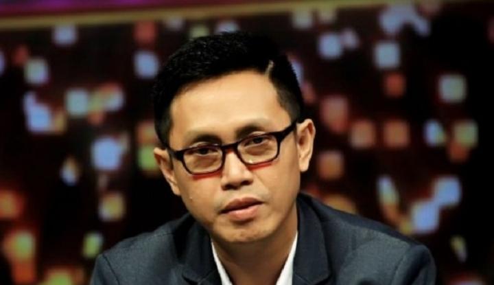 Eko Patrio Anggota DPR Bilang