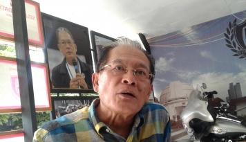 Foto Rahasia di Balik Kesuksesan Bisnis Kaos C59