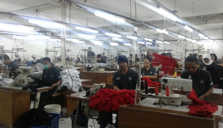 Foto Berita Asia Pasific Investama Jual Seluruh Saham APL ke Aneka Sukses Maju