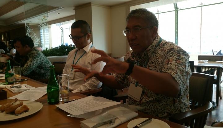 Foto Berita Ewindo Kembangkan Digitalisasi Data Pertanian di Indonesia