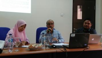 Foto KPPU Medan Fokus Awasi Harga PanganJelang Ramadan
