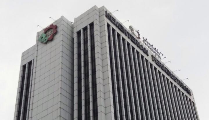Foto Berita Kemenperin Dorong Ekspor Wujudkan Pertumbuhan Ekonomi Inklusif