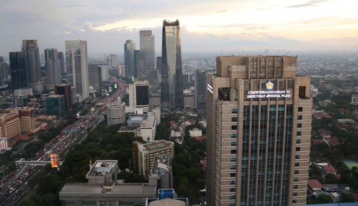Foto Berita Handang Mengaku Uang Suap Rp2 Miliar untuk Uji Materi Amnesti Pajak