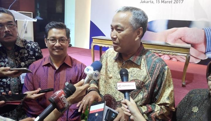 Foto Berita BPJS Kesehatan dan Kabupaten Tanah Datar Integrasikan Jamkesda ke JKN-KIS
