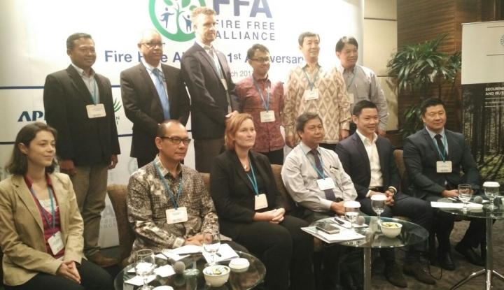 Foto Berita Sime Darby dan IOI Group Gabung dengan FFA