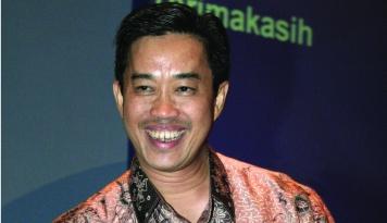 Foto Mengenal Sosok Zulkifli Zaini, Calon Ketua OJK