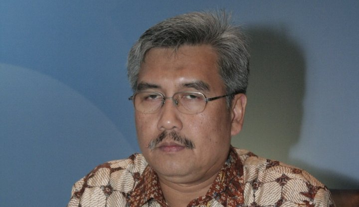 Ini Profil Riswinandi, Calon Wakil Ketua OJK