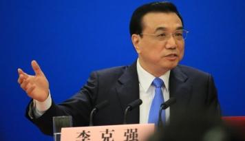 Foto PM Li Keqiang: China Tidak Ingin Mulai Perang Dagang dengan AS