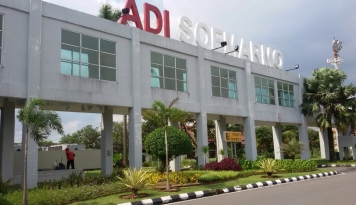 Foto Lakukan Pengembangan Bandara, Angkasa Pura I Raih Pendanaan Rp5 Triliun