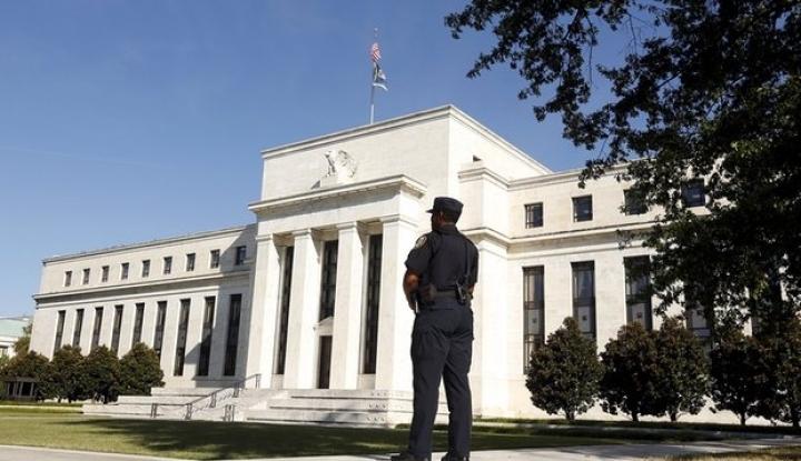 Rupiah Menguat, The Fed Memang Sang Juru Selamat! - Warta Ekonomi