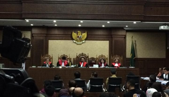 Foto Berita Keponakan Novanto Benar Terima US$3,5 Juta dari e-KTP
