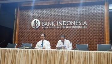 Foto BI Akan Perluas Bank Penyalur Bansos Nontunai