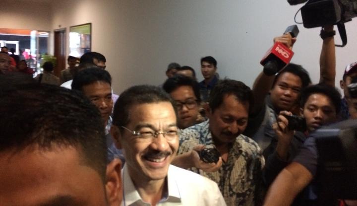 Foto Berita Mantan Menteri SBY: Saya Siap Dihukum Mati Jika Terima Uang e-KTP
