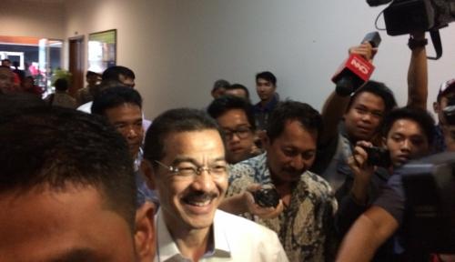 Foto Proyek Gedung IPDN, Menteri Zaman SBY Dipanggil KPK