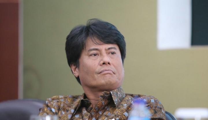 Foto Berita DPR Minta Elia Hapus Kubu-Kubuan di Tubuh Pertamina