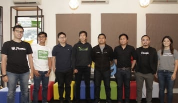 Ikuti Launchpad Google, Enam Startup Ini Langsung Naik Kelas