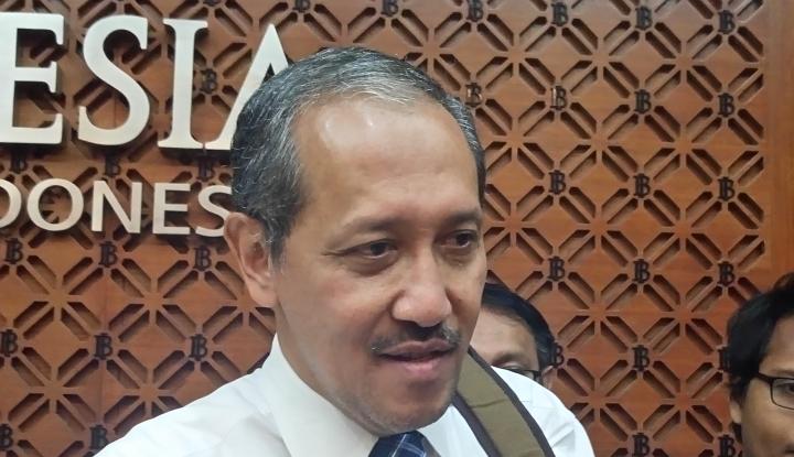 Foto Relaksasi GWM Primer Bantu Pemerataan Sebaran Likuiditas Bank