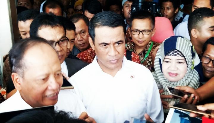 Foto Berita Indonesia Bersiap Ekspor Beras dan Jagung ke Malaysia