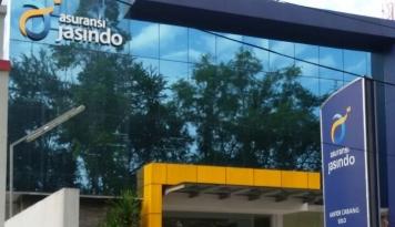 Dongkrak Penjualan, Jasindo Rilis 2 Platform Digital Sekaligus