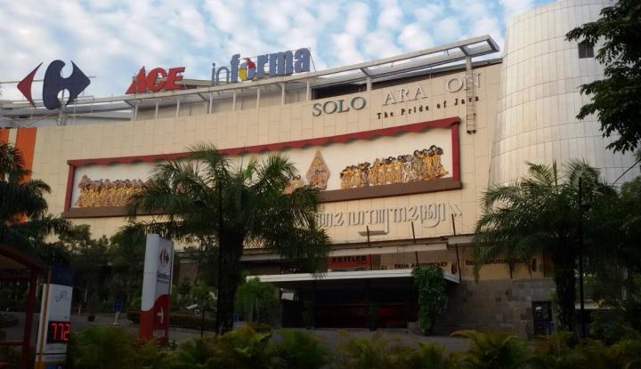 Foto Berita e-commerce Makin Digdaya, Mall Bakal Gulung Tikar?