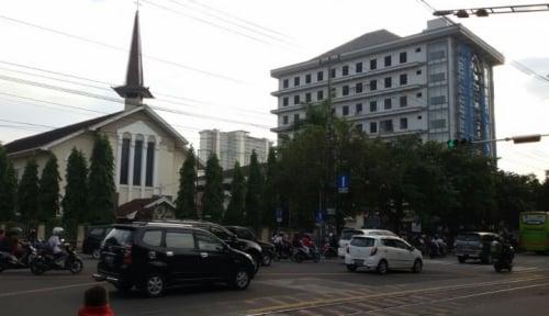 Foto Wali Kota Solo Siap 'Gandeng' Sopir Taksi Konvensional
