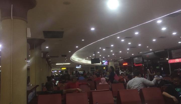 Perbaikan Landasan Pacu Bandara Palembang Tertunda Karena Ibadah Haji - Warta Ekonomi