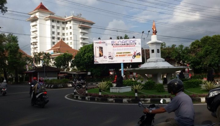 Jokowi Gagal Damaikan Tarung Kuasa antar Putra Keraton Solo? - Warta Ekonomi