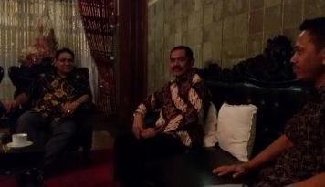 Foto Pimpinan Partai PDIP Ini Mau 'Pensiun': Megawati Setuju