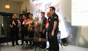 Foto Disimak Ya! Ini Syarat Pendaftaran SATU Indonesia Award 2017