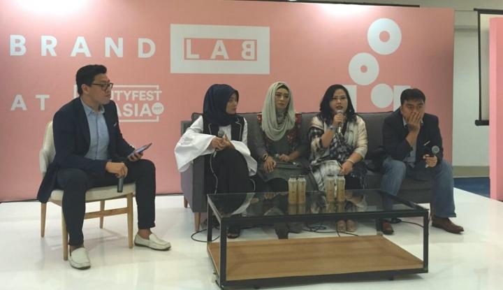 Foto Berita Blibli.com Sasar Pasar Beauty Enthusiasm
