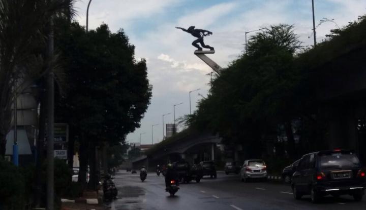 Suara Dentuman di Jakarta, Ini Komentar dari BMKG