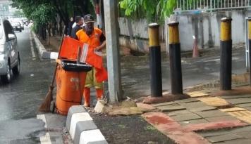 Viral Orang Indonesia Diduga Buang Sampah Sembarangan di Jepang