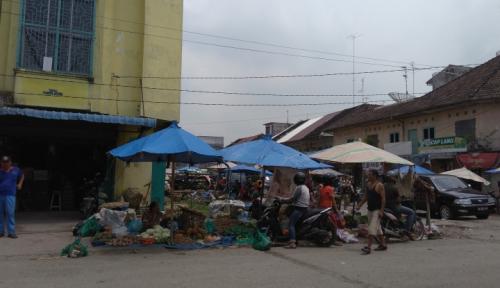 Foto November, Tekanan Inflasi di Sumut Diprediksi Bertahan Rendah