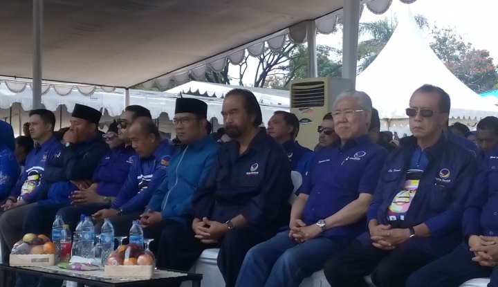 Foto Berita Merasa Dikhianati, PKS Minta Ridwan Kamil Bertobat