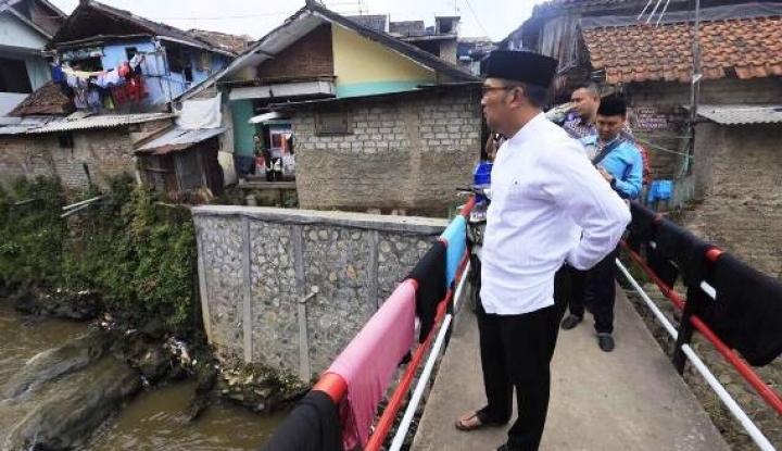 Foto Berita 2017, Ridwan Kamil Bakal Tuntaskan 20 Proyek Pembangunan