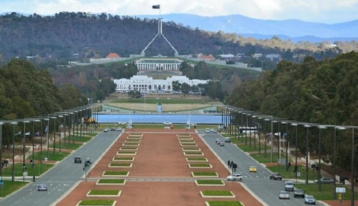 Foto Berita Pemerhati Desak Jakarta dan Canberra Batalkan Perjanjian di Laut Timor