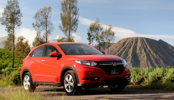 Lima Bulan, Honda Telah Jual 51.524 Unit Mobil - Warta Ekonomi