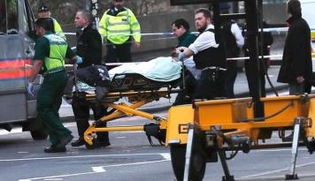 Foto Aksi Penembakan Massal Kembali Terjadi di Manchester, 10 Orang Terluka