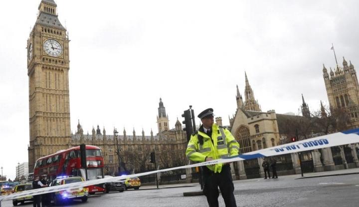 Inggris Sebut Biaya Renovasi Big Ben Membengkak, Totalnya 79,7 Juta Poundsterling - Warta Ekonomi
