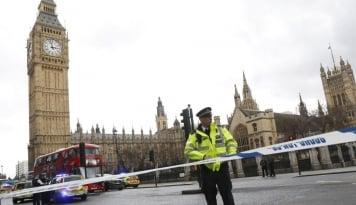 Foto Keluar dari Uni Eropa, Inggris Diminta Bayar Biaya