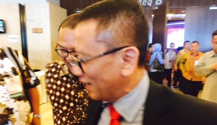 Foto Berita DJP Akan Bisa Akses Rekening WNI di Singapura dan Swiss