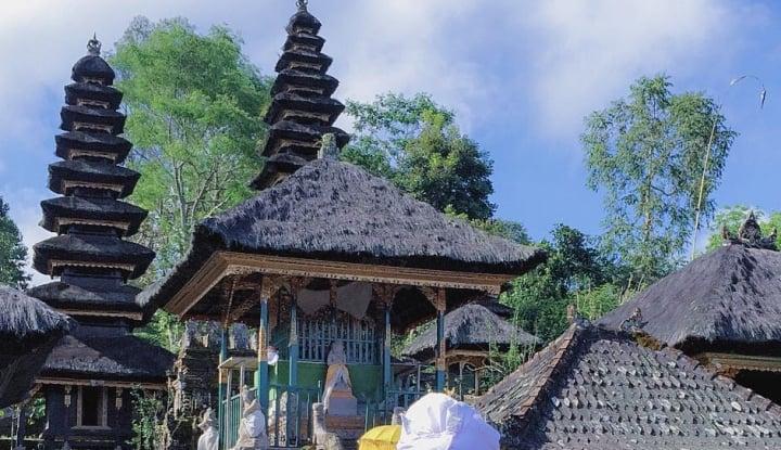 Foto Berita Pansus Aset DPRD Bali Lakukan Konsultasi ke Kemendagri