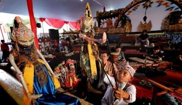 Foto Disbudpar Bangkalan Tawarkan Wisata Budaya