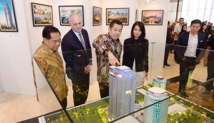Bangun Taman Bermain Terbesar di Asia Tenggara, Segini Dana yang Disiapkan Perusahaan Properti HT - Warta Ekonomi