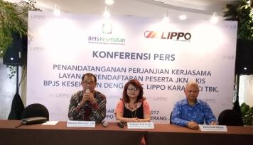 Foto Mal di Palembang Kini Terima Pendaftaran BPJS Kesehatan